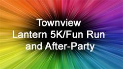 Townview Lantern Run