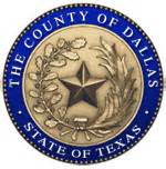 Country of Dallas Seal